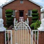 שער לגינה- שומר על הגינה שלכם