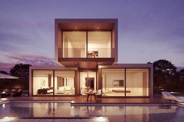 עיצוב הבית – חיבורים